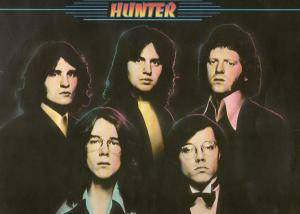 Hunter: Hunter - Cover
