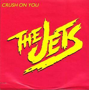 The Jets: Crush On You - Cover