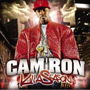 Cover - Cam'ron: Killa Season