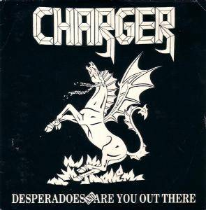 Cover - Charger: Desperadoes