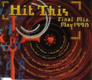 Cover - Tamia: Hit This: Final Mix May 1998