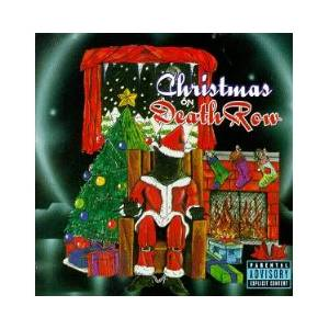 Christmas On Death Row - Cover