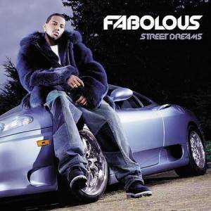 Cover - Fabolous: Street Dreams