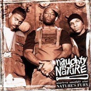 Cover - Naughty By Nature: Nineteen Naughty Nine