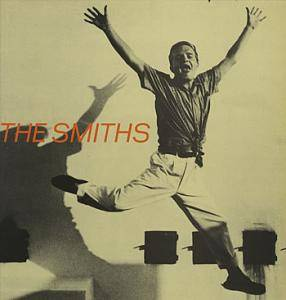 The Smiths: Boy With The Thorn In His Side, The - Cover