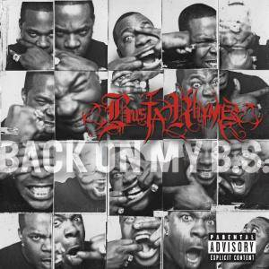 Cover - Busta Rhymes: Back On My B.S.