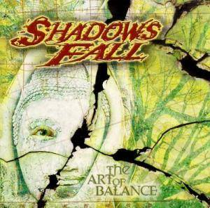 Shadows Fall: The Art Of Balance (CD + CD-ROM) - Bild 1
