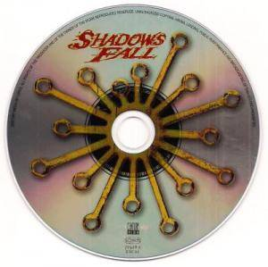 Shadows Fall: The Art Of Balance (CD + CD-ROM) - Bild 6