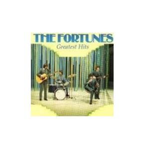 The Fortunes: All The Hits And More - Cover