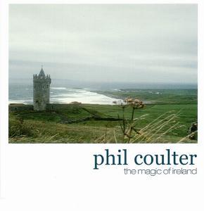 Phil Coulter: Magic Of Ireland, The - Cover