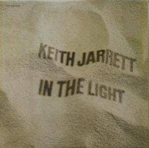 Cover - Keith Jarrett: In The Light
