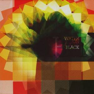 Cover - Black: Water On Stone