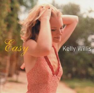 Cover - Kelly Willis: Easy