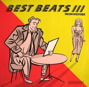 Best Beats III - Cover