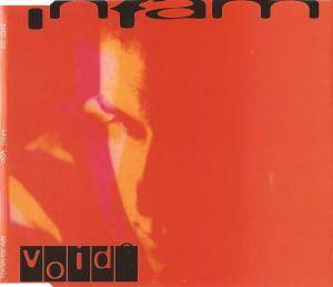 Cover - Infam: Void