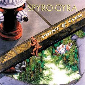 Spyro Gyra: Point Of View - Cover