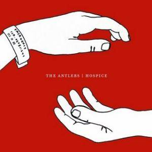 The Antlers: Hospice - Cover