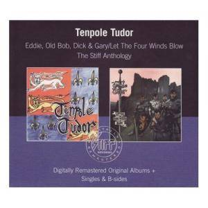 Cover - Tenpole Tudor: Eddie, Old Bob, Dick & Gary / Let The Four Winds Blow