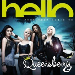 Cover - Queensberry: Hello (Turn Your Radio On)