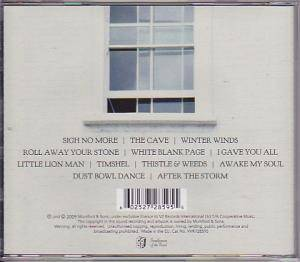 Mumford & Sons: Sigh No More (CD) - Bild 2