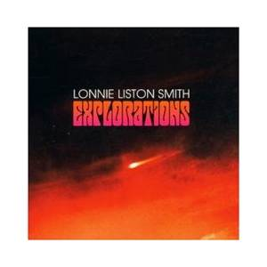 Cover - Lonnie Liston Smith: Explorations