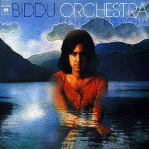 Cover - Biddu Orchestra, The: Blue-Eyed Soul