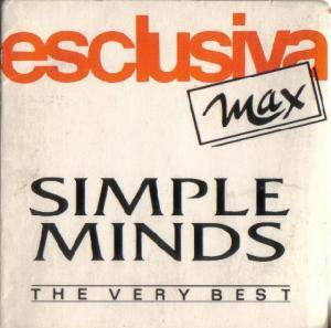 Cover - Simple Minds: Very Best, The