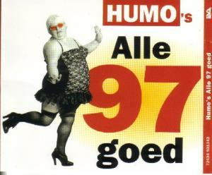 Humo's Alle 97 Goed - Cover