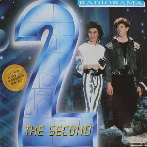 Radiorama: Second, The - Cover