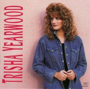 Trisha Yearwood: Trisha Yearwood - Cover