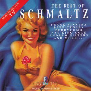 Best Of Schmaltz, The - Cover