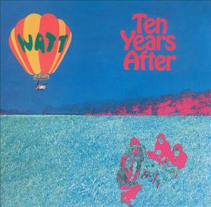 Cover - Ten Years After: Watt