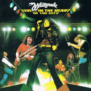 Whitesnake: Live... In The Heart Of The City (CD) - Bild 1