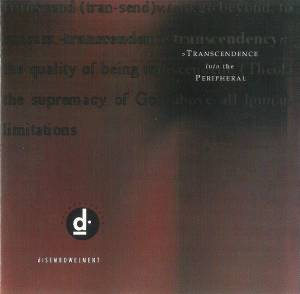 diSEMBOWELMENT: Transcendence Into The Peripheral - Cover