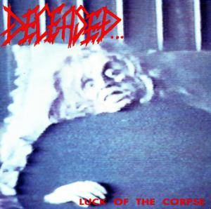 Cover - Deceased...: Luck Of The Corpse