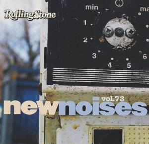 Cover - Jason Forrest: Rolling Stone: New Noises Vol. 73