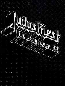 Judas Priest: Live Vengeance '82 (DVD) - Bild 1