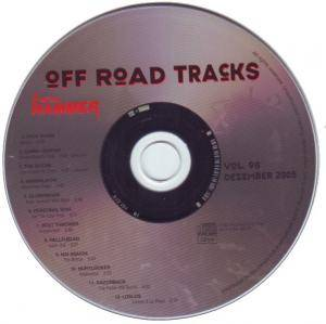 Metal Hammer - Off Road Tracks Vol. 98 (CD) - Bild 3