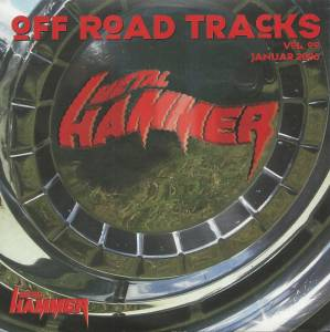 Metal Hammer - Off Road Tracks Vol. 99 (CD) - Bild 1
