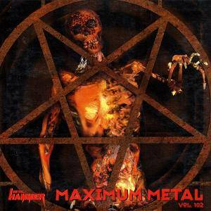 Metal Hammer - Maximum Metal Vol. 102 (CD) - Bild 1