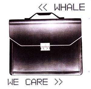 Cover - Whale: We Care