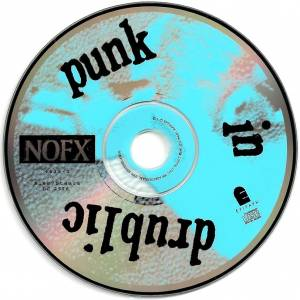 NOFX: Punk In Drublic (CD) - Bild 4