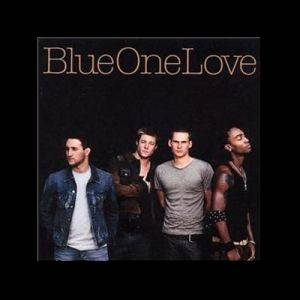Blue: One Love - Cover