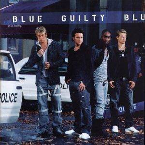 Cover - Blue: Guilty