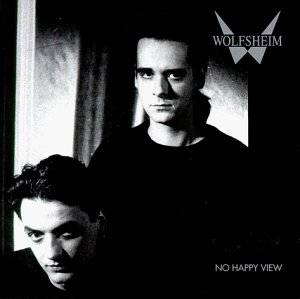 Wolfsheim: No Happy View (CD) - Bild 1