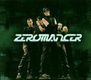 Zeromancer: Clone Your Lover - Cover