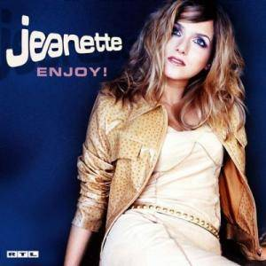 Jeanette: Enjoy! (CD) - Bild 1