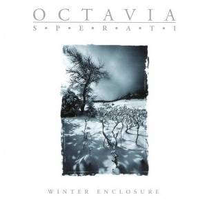 Octavia Sperati: Winter Enclosure - Cover