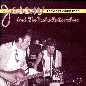 Cover - Jason & The Scorchers: Reckless Country Soul