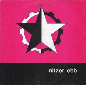 Nitzer Ebb: Warsaw Ghetto - Cover